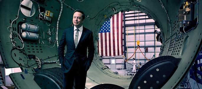 00cf45e9fcb7 Кто выиграет гонку к Марсу  правительство или частный предприниматель