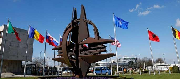 НАТО может потерять постоянного российского представителя