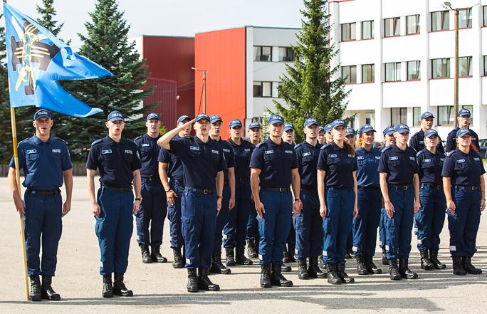 Академия МВД приступит к строительству Нарвского колледжа вместе с Тартуским университетом
