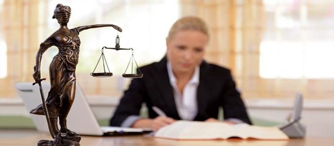 Правовая помощь за счет государства