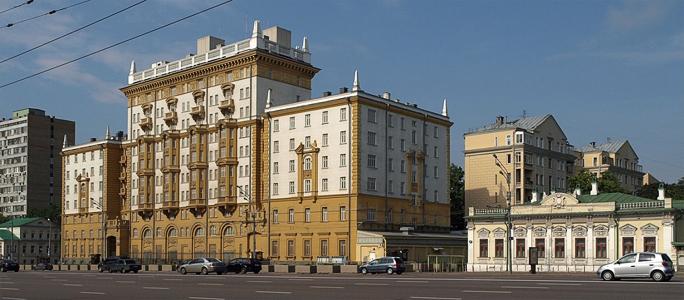 Россия в ответ на санкции отобрала у США дачу в Серебряном бору 39e2c598861