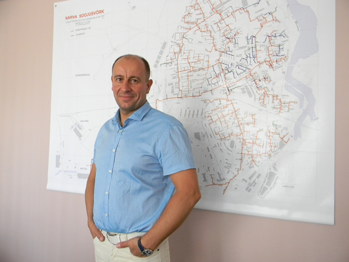 Павел Рушелюк: «Мы стремимся к тому, чтобы потребитель не платил лишнего»
