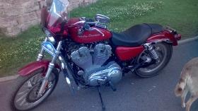 Мотоциклы не стареют