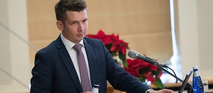 Мартин Репинский желает стать волостным старейшиной Йыхви