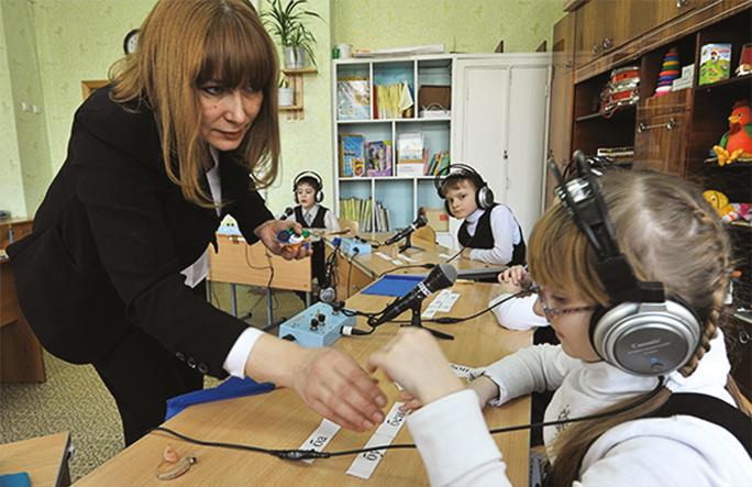 Mesikäpp собирает средства в поддержку детей с нарушениями слуха