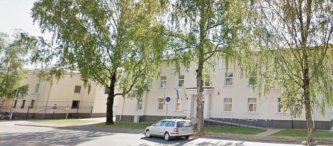 Визовый центр в Нарве переехал ближе к Генконсульству РФ
