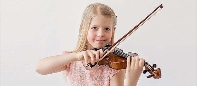 Кренгольмская музыкальная школа объявляет набор