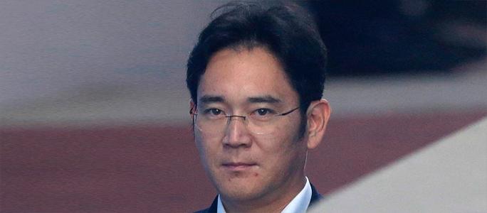 Глава Samsung Electronics приговорен к 5 годам тюрьмы