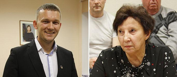 В Нарва-Йыэсуу зарегистрированы два избирательных союза