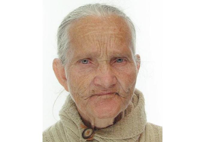 Полиция просит помощи в поисках 77-летней Антонины