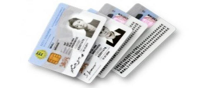 ИД-карточки подвержены риску взлома