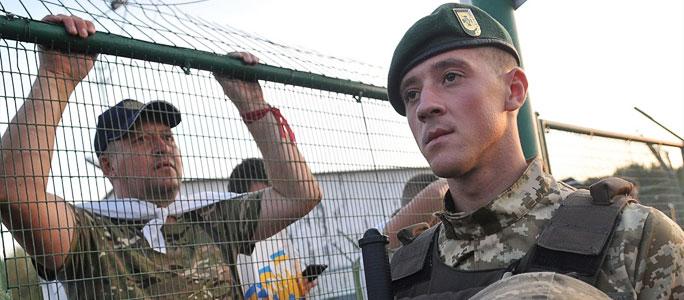 На Украине завели уголовное дело на Саакашвили