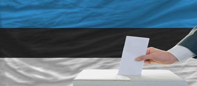 В первый день в Эстонии проголосовали почти 30 000 человек