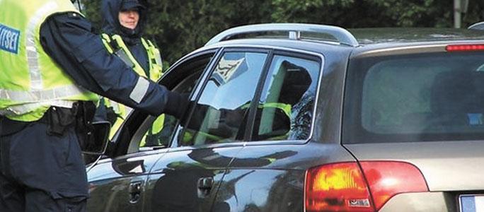 Полиция просит помощи свидетелей ДТП в Нарве