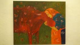 +Галерея. Всплеск «эмоций» в Нарве обеспечили известные художники