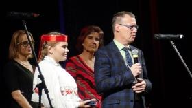 +Галерея. В девятый раз Нарва стала осенней столицей Эстонии