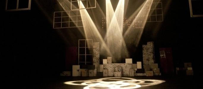 В Нарве откроется  театральный центр Vaba Lava