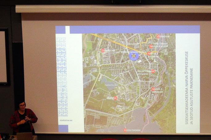 Безопасность города - общая забота: и полиции, и горожан