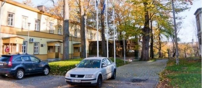 Второй погранпереход в Нарве заработает с 1 ноября