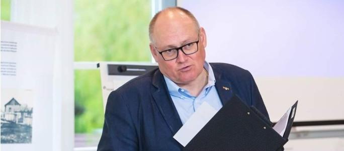 Райво Варе - о том, как и сколько Эстония должна работать  и когда эстоноземельцы разбогатеют