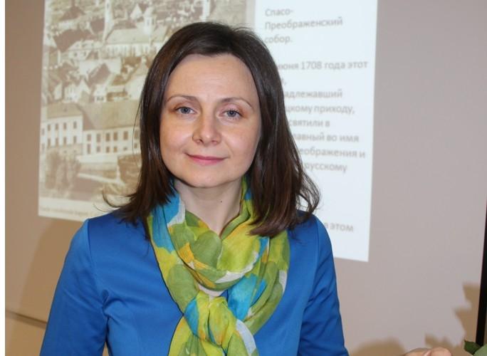 Мария Сморжевских-Смирнова, руководитель сразу двух музеев