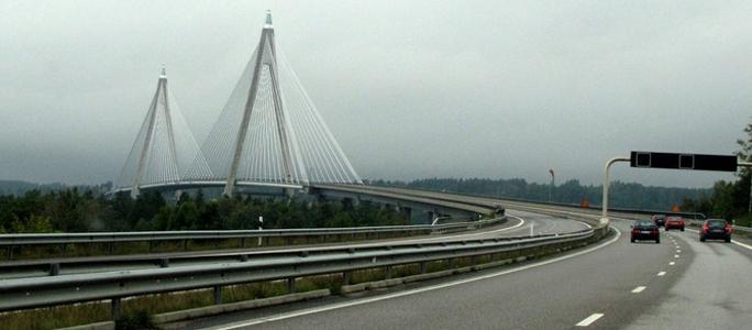 Молодую эстонку задержали на норвежско-шведской границе с двумя килограммами гашиша