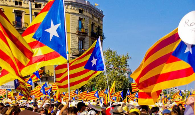 Песков: Обвинения во«вмешательстве» РФ вдела Испании— голословны