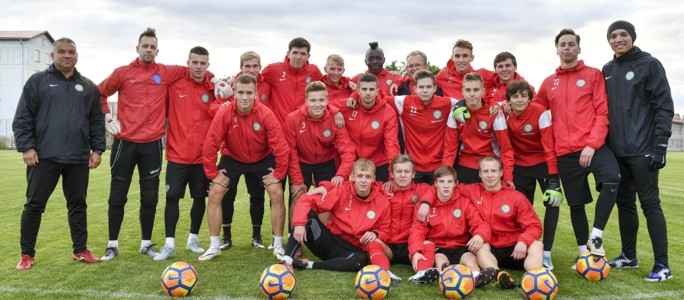 Чемпионат Эстонии по футболу 2017 финишировал. И кто дальше?