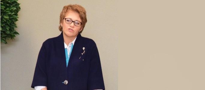 Основательница Нарвского отделения Центристской партии больше в ней не значится