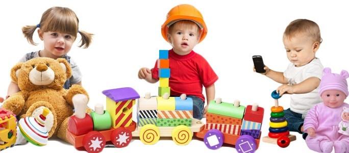 О безопасных товарах и детских, в частности