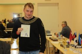 +Галерея. Шахматисты разыграли награды в блице