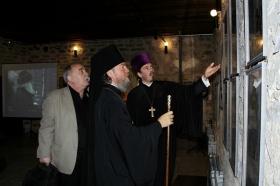 +Галерея. О стойкости и мужестве священников православной церкви