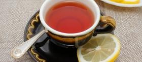 Почему нельзя чай пить с ложкой