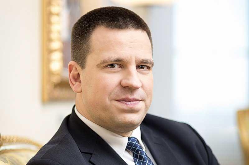 Юри Ратас: «Рейтинг страны – не главное, важнее качество жизни людей»