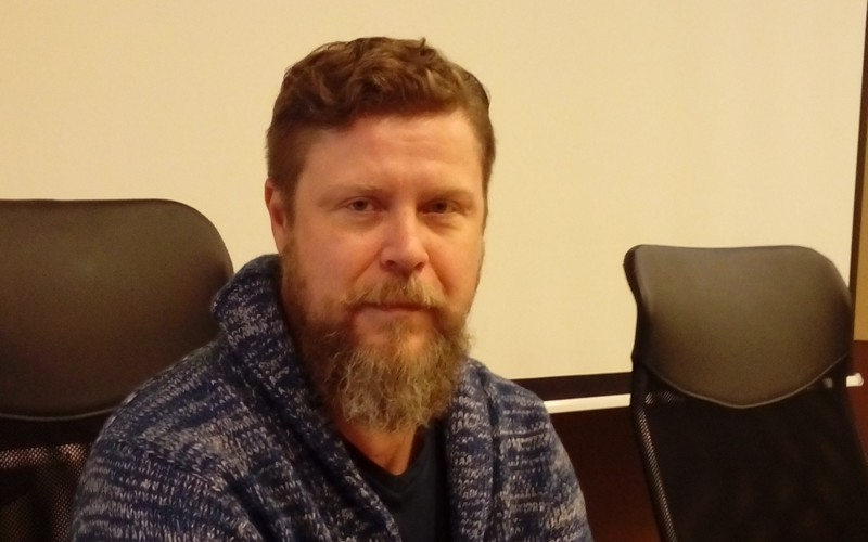 Денис Полубояров: «Эра лебедей из старых покрышек должна закончиться»