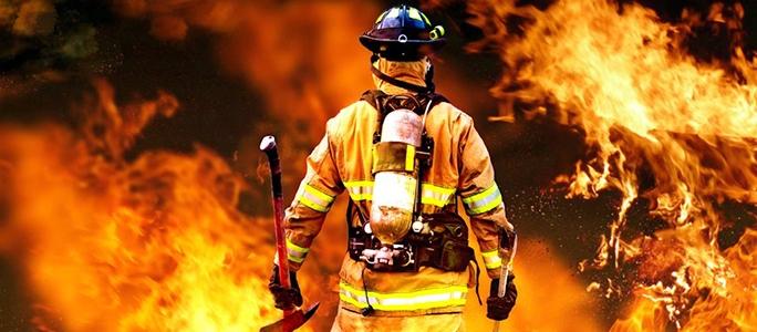 За 11 месяцев в Эстонии в пожарах погибли 35 человек