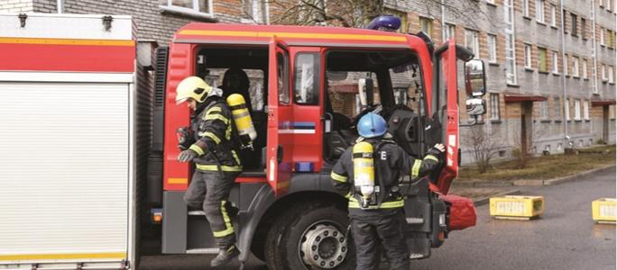 Пожар в квартире жилого дома –  общее горе всех жильцов