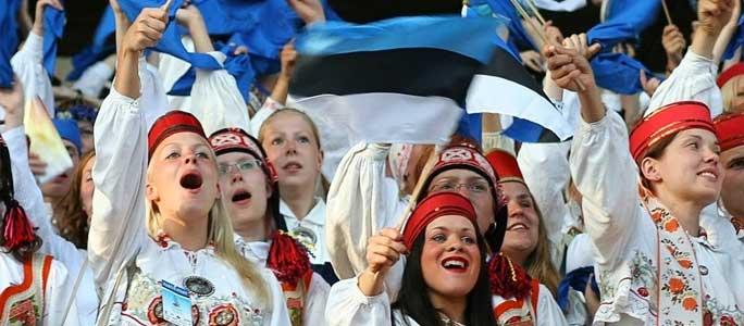 Музыканты открывают русскоязычной молодежи искусство эстонского хорового пения