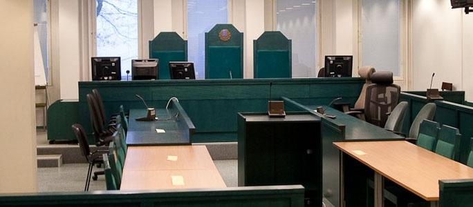 Суд приговорил латвийского гражданина к 10 годам тюрьмы за убийство соотечественника