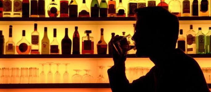 Убытки от потребления алкоголя заметно сократились по сравнению с предыдущими годами