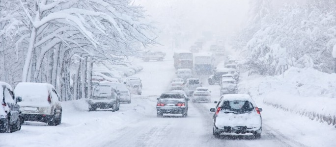 Страхование путешествия If покрывает прерывание путешествия, связанное со снежным штормом