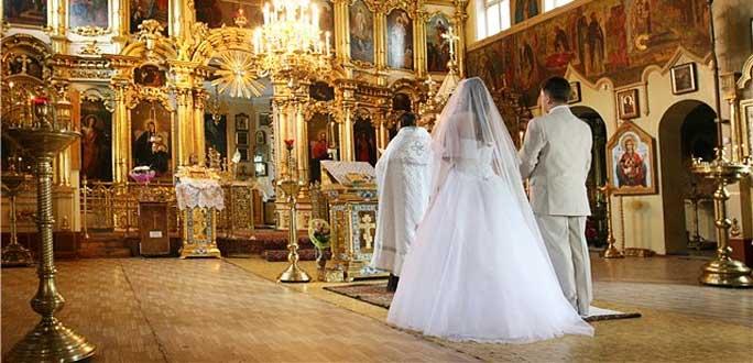 Спросите у священника. Как быть, если венчанные решили развестись?