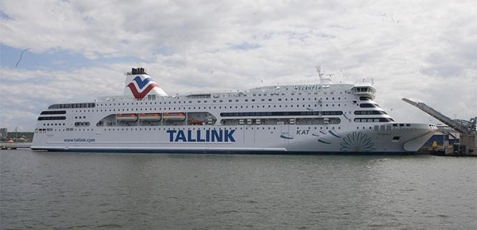 Äripäev: Tallink ведет переговоры о продаже