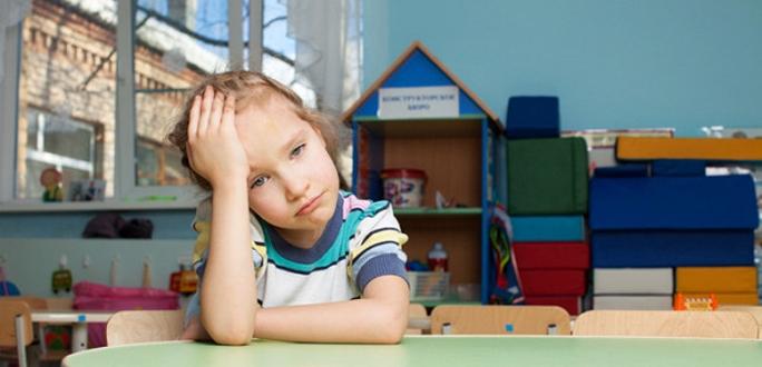 В Нарве вырастет плата за место в детском саду на 5-6%