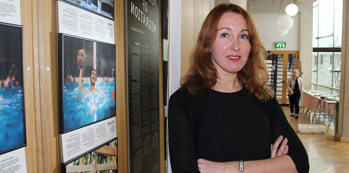 Юлия Троицкая: «Эстония просто хорошо делает домашнюю работу»