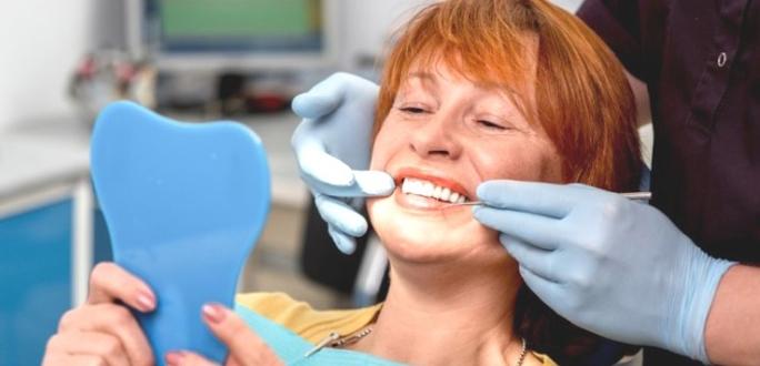 Счета за зубные протезы можно предоставить до 31 января 2018 года