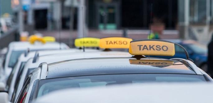 Подорожало ли в Нарве такси наполовину? И да, и нет