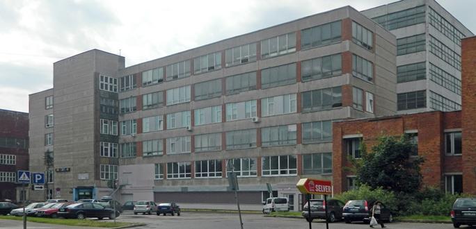 037646a7 Департамент социального страхования переезжает на новое место