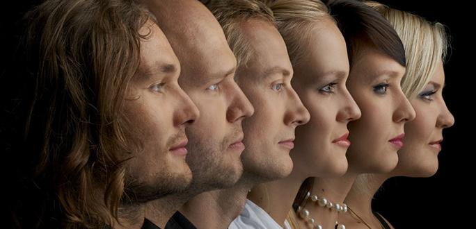 Estonian Voices в США выступит на площадке Скандинавского дома