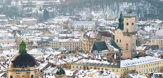 Учителя и педагоги Львова ознакомятся с опытом эстонских коллег